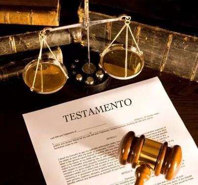 Formas de hacer el testamento y cómo influye cada una en la herencia