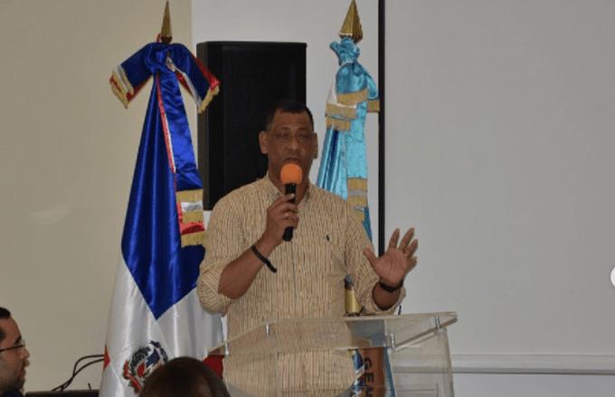 Director de Migración confirma incremento de viáticos a 100 mil pesos mensuales