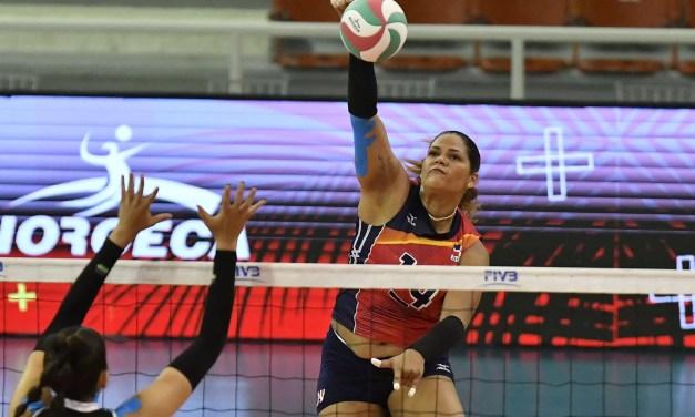 Reinas del Caribe derrotan a Canadá y enfrentarán a México en la final
