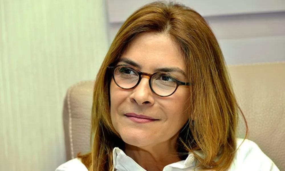 Alcaldesa Carolina Mejía, este fundazo es para usted