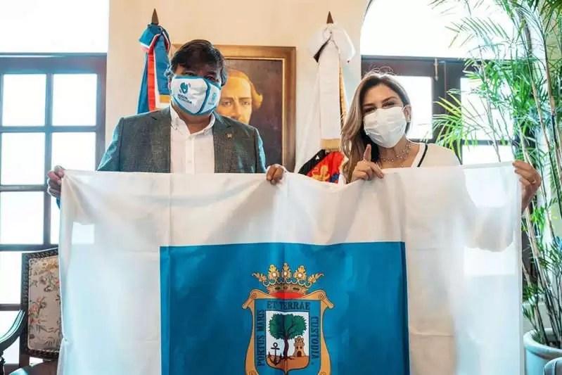 El I Congreso Gastronómico Iberoamericano Binómico se presenta en RD