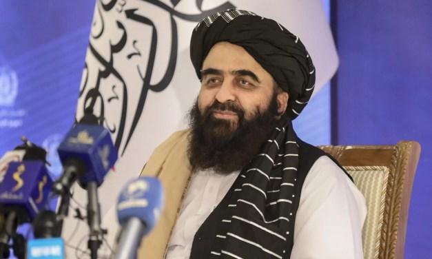 Talibanes: Afganistán es un país seguro y abierto a las inversiones