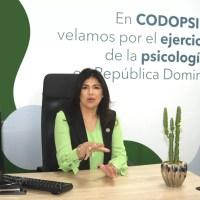 Colegio de Psicólogos dice no permitirá aumento de 40 horas laborales a la semana