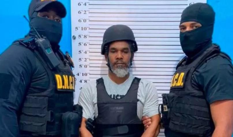 Extraditan a Puerto Rico a dominicano acusado por red de narcotráfico