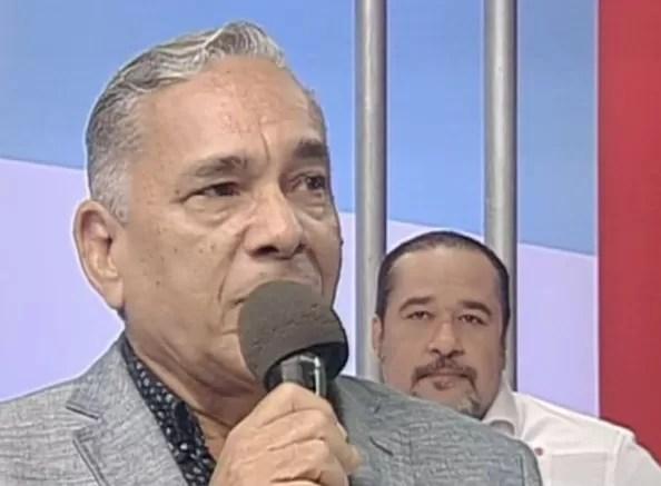 Fallece el productor de televisión Ramoncito Frías