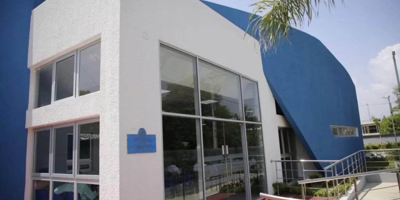 Abinader entrega Centro de Diagnóstico y Atención Primaria en Haina