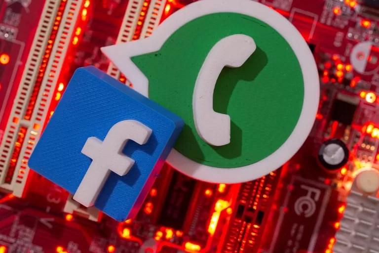 Por qué WhatsApp comparte tus datos con Facebook