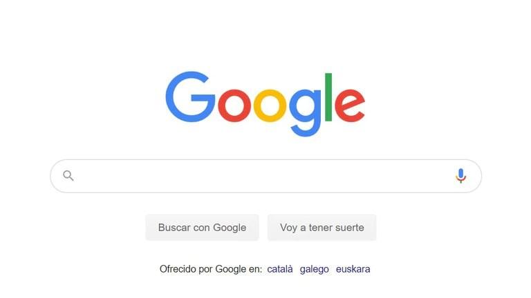Google celebra su aniversario 23 con un doodle especial