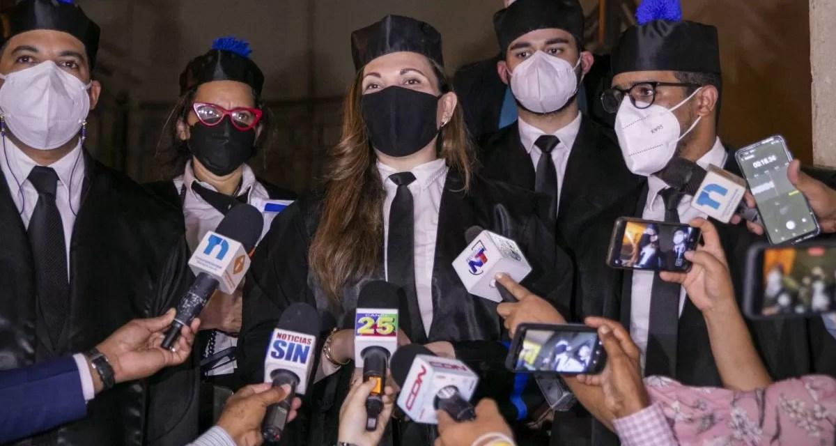 Ministerio Público deplora »tácticas dilatorias» de la defensa en Caso Falcón