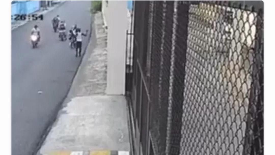Video – Atracos, atracos y más atracos en Rep. Dominicana