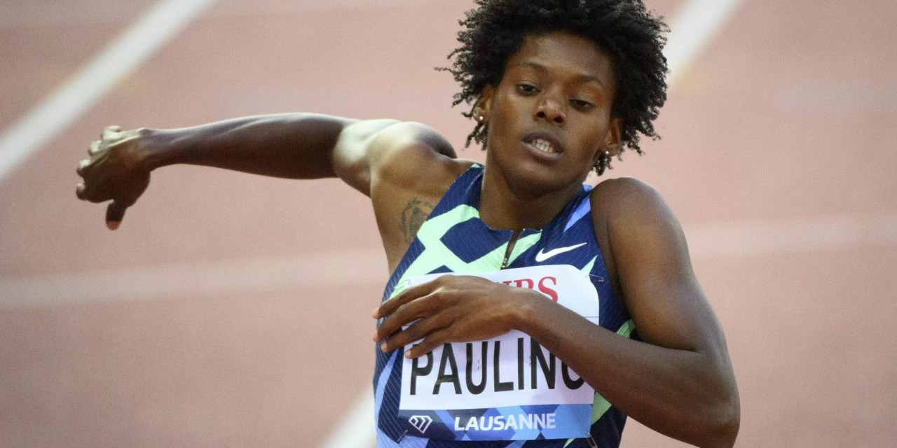 Marileidy Paulino ocupa segundo lugar Liga Diamante en Zúrich