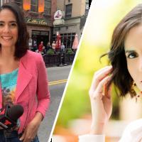 Telemundo contrata a la periodista dominicana Carmen Martínez