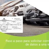 La importancia del traspaso de la matrícula cuando vendas un vehículo