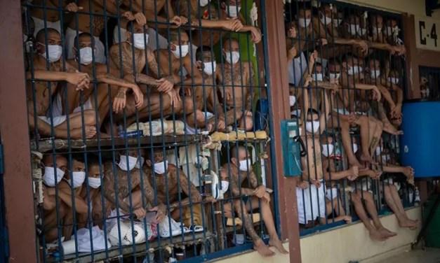 Los 6 países de América Latina donde la cantidad de presos triplica la capacidad de las cárceles