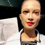 Sophia, la primera androide con ciudadanía, ahora quiere tener un bebé