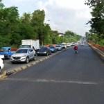 Volverán a cerrar Puente Francisco J. Peynado para continuar trabajos