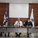 ARS y CMD firman acuerdo aumentando 20% honorarios a los galenos