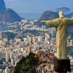 Ya te puedes ir a Brasil sin visa
