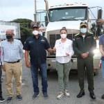 Inicia plan para regular el transporte de carga en el Distrito Nacional