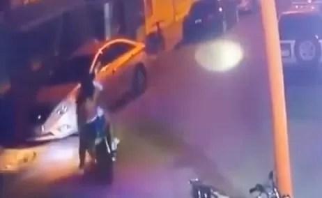 PN suspende  agente mató ciudadano durante persecución de un «delincuente»