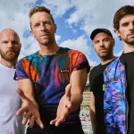Coldplay vuelve a los escenarios en 2022 con una gira ecoresponsable