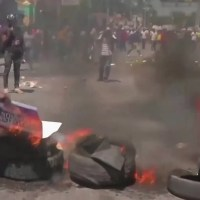 Haití en huelga general contra la inseguridad y los secuestros