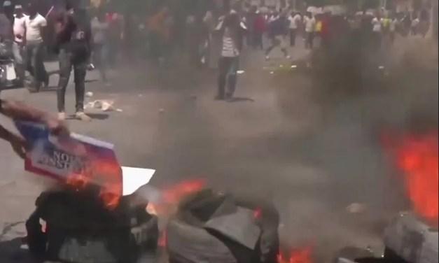 Hospitales en Haití afectados por escasez de combustible causada por las pandillas