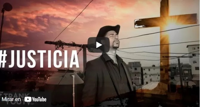 """""""Justicia"""": el tema de El Poeta Callejero que se ha viralizado en menos de 24 horas"""