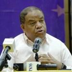 Danilo Díaz afirma presionan JCE por temor a aspirantes del PLD