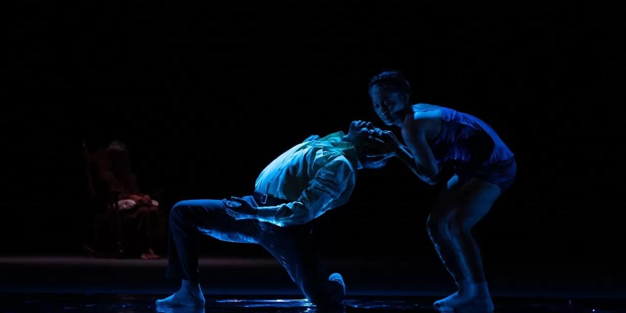 Fin de semana de danza y teatro en EDANCO 2021