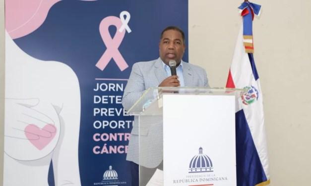 Sectores tendrán jornada para la detección cáncer