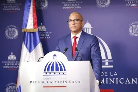 Gobierno informa no ha presentado propuesta reforma fiscal