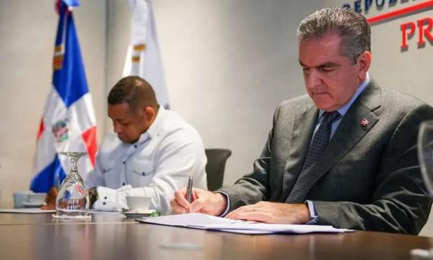 El gobierno construirá  50 viviendas a damnificados del huracán George en San Pedro de Macorís