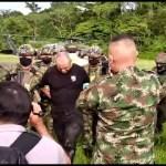 Colombia prepara extradición a Estados Unidos del narcotraficante «Otoniel»