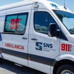 El 9-1-1 quiere aclar algo sobre ambulancia involucrada en accidente