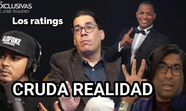 El lado oscuro de los ratings en la radio y televisión Dominicana