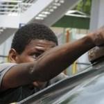 Instituciones se comprometen a erradicar el trabajo infantil