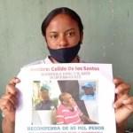 Ana María ofrece RD$20,000 para encontrar a su padre desaparecido
