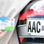Gobierno extiende plazo de fiscalización de motocicletas