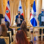 RD, Costa Rica y Panamá proponen acciones urgentes a favor de Haití