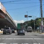 Semáforos del Gran Santo Domingo apagados