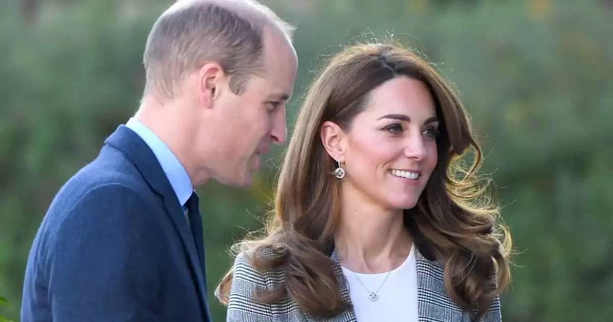 ¿Quieres trabajar para Kate Middleton y el príncipe Guillermo? Estos son los requisitos