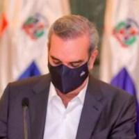 Bernardo Vega afirma que Luis Abinader ha tenido mala suerte