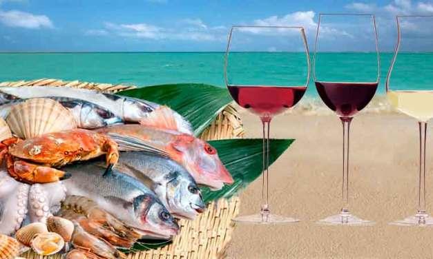 """El Informe: """"Barrilito"""" de los Senadores se destina a vinos y mariscos"""