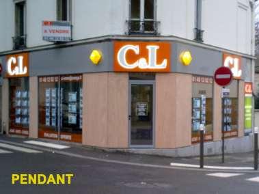 CL-PENDANT