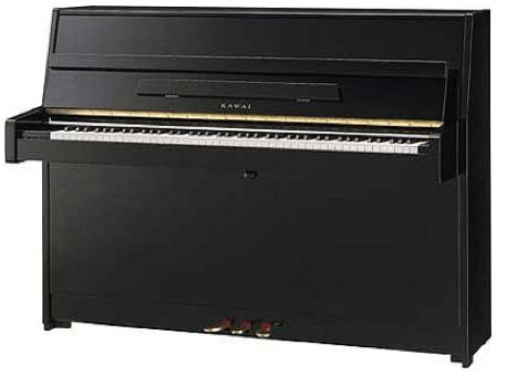 """Piano droit Kawai K 15 E E/P pour l'article """"Bien Choisir Son Clavier"""""""