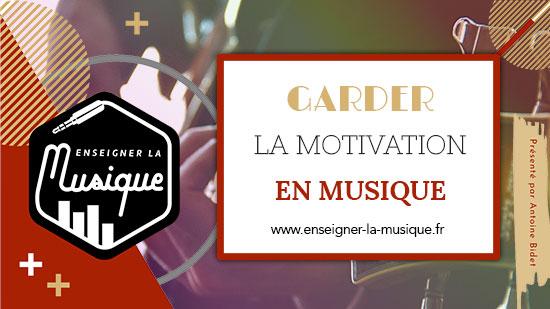 Garder La Motivation En Musique 🎵
