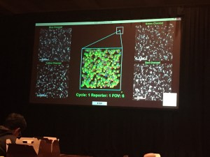 My Nanostring data from #AGBT17
