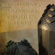 Highrise group with muqarnas roofs