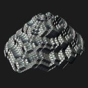 Tortoise Shell Mogharnas